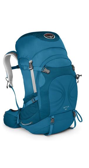 Osprey Sirrus 50 Backpack Women Summit Blue
